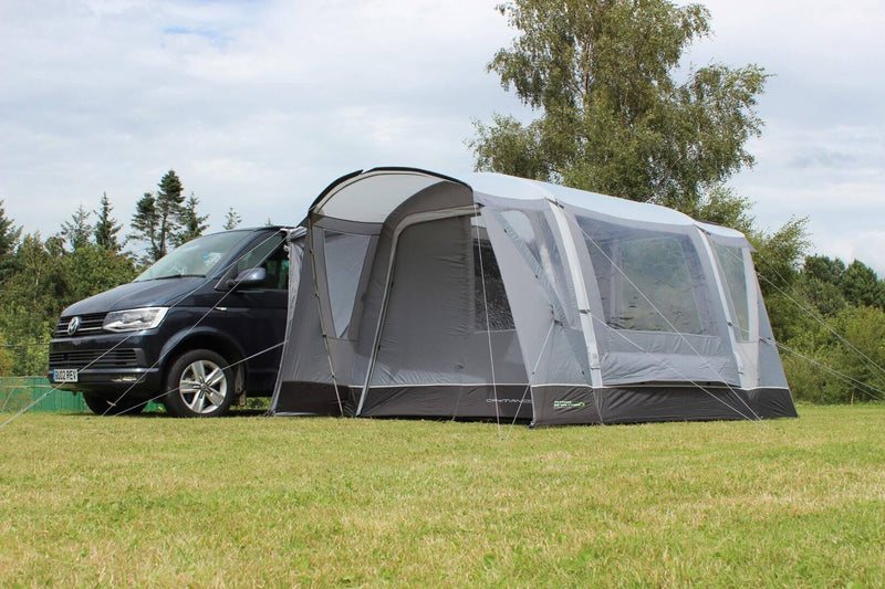 Outdoor Revolution Cayman Combo Air | Drive Away Awning - 2021-Outdoor Revolution-Campers and Leisure