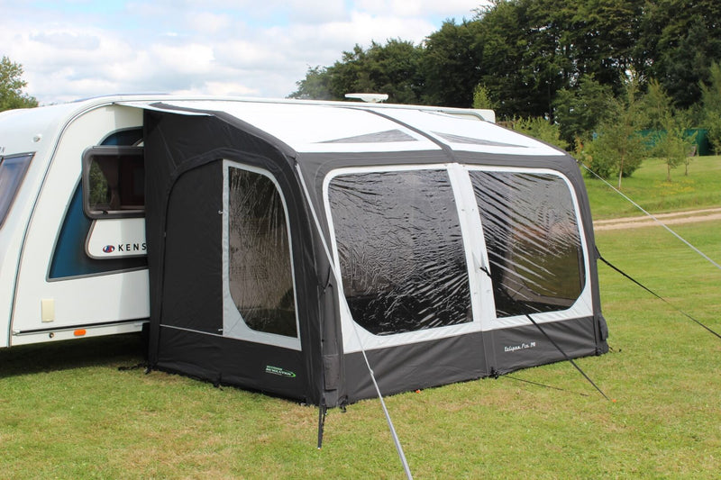 Outdoor Revolution Eclipse Pro 330 | Caravan Awning - 2021-Outdoor Revolution-Campers and Leisure
