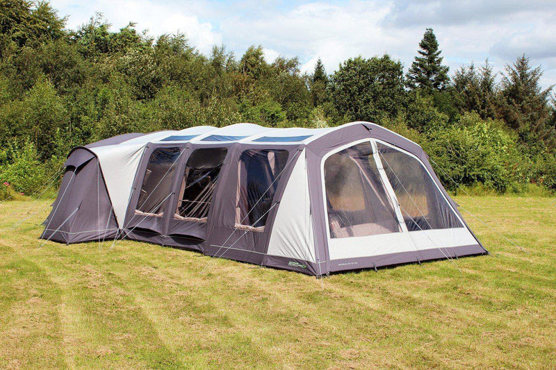 Outdoor Revolution Atacama PC 6.0 | Premium Polycotton Family Air Tent - 2020-Outdoor Revolution-Campers and Leisure