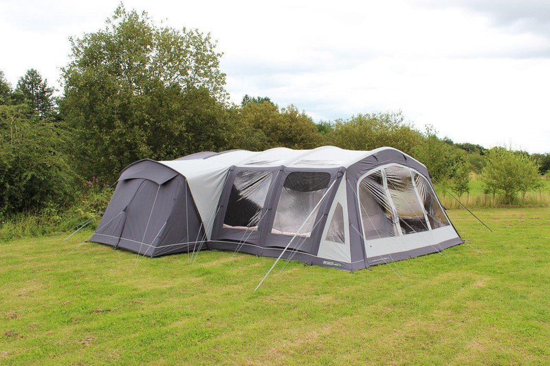 Outdoor Revolution Kalahari PC 7.0 | Premium Polycotton Family Air Tent - 2020-Outdoor Revolution-Campers and Leisure