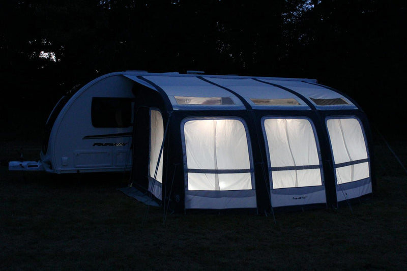Outdoor Revolution Lumi-Link Tube Light Kit-Outdoor Revolution-Campers and Leisure