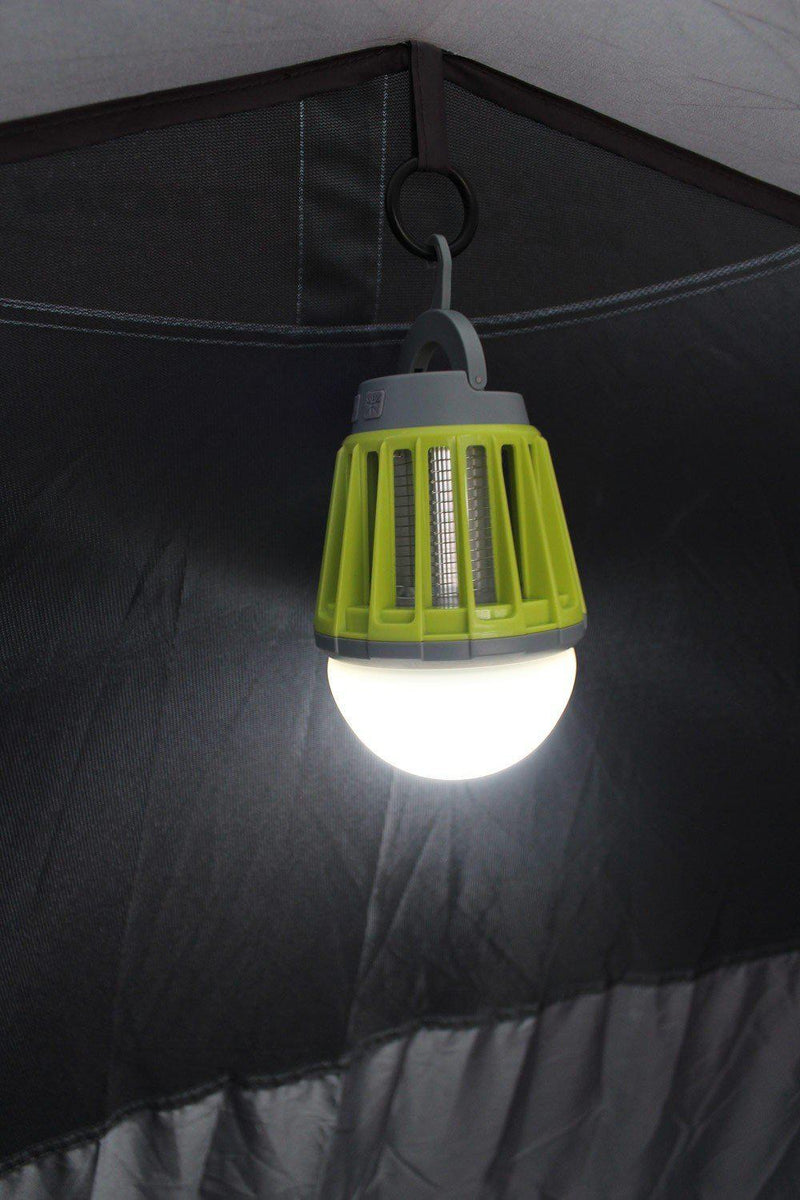 Outdoor Revolution Lumi Mosquito Light-Outdoor Revolution-Campers and Leisure