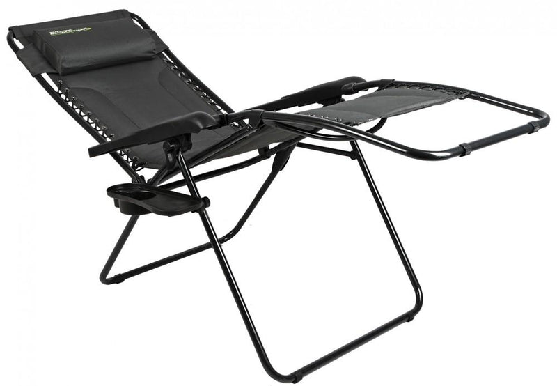 Outdoor Revolution Sorrento Camping Chair-Outdoor Revolution-Campers and Leisure
