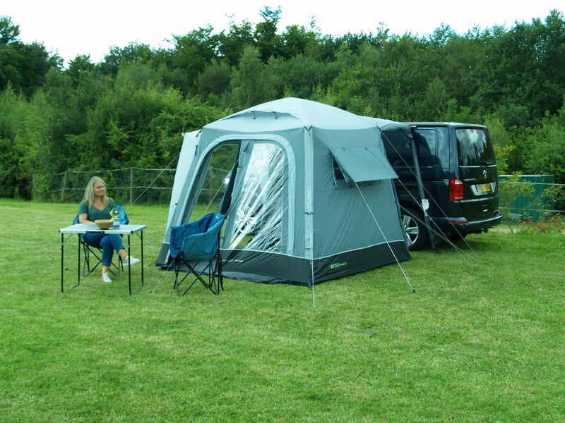 Outdoor Revolution Cayman Midi Air - 2021 | Drive Away Awning-Outdoor Revolution-Campers and Leisure