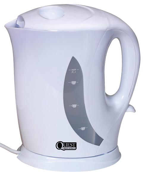 Quest 1.7L Low Wattage Kettle-Quest-Campers and Leisure