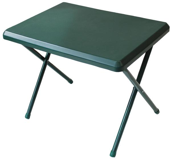 Quest Fleetwood Low Plastic Camping Table-Quest-Campers and Leisure