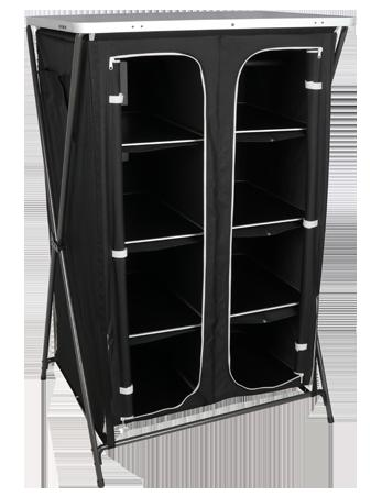 Royal Easy Up Double Wardrobe-Royal-Campers and Leisure