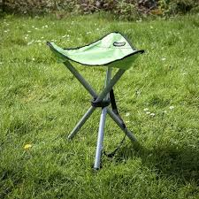 Summit Tripod Stool | Camping, Fishing, Outdoor Events-Summit-Campers and Leisure