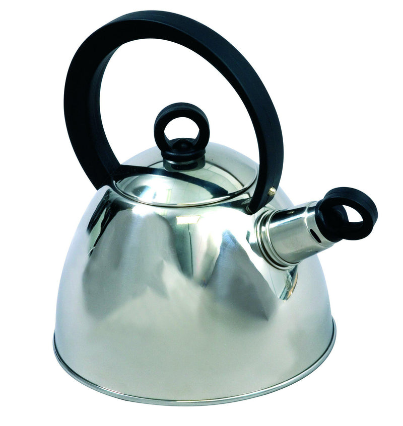 Sunncamp Nouveau Stainless Steel Kettle-Sunncamp-Campers and Leisure