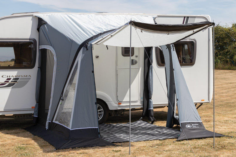 Sunncamp Swift Air 260 - 2020-Sunncamp-Campers and Leisure