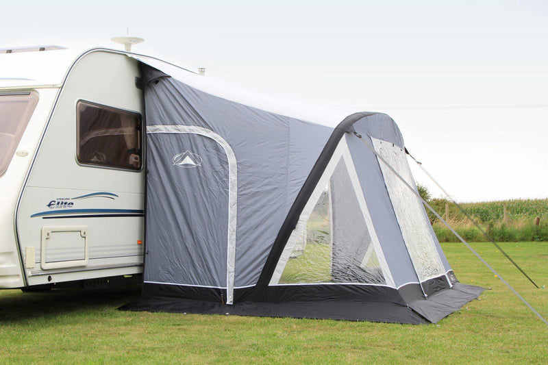 Sunncamp Swift Air 325 - 2020-Sunncamp-Campers and Leisure