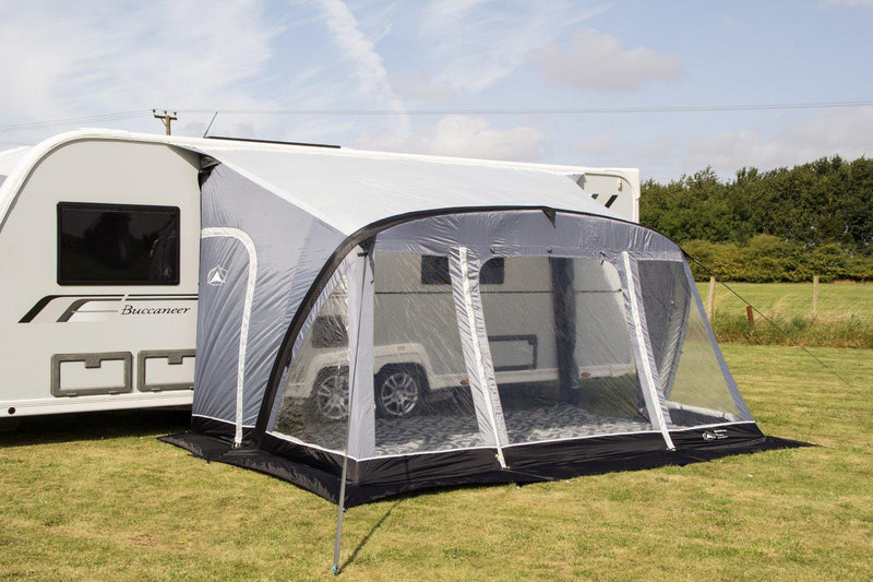 Sunncamp Swift Air 390 - 2020-Sunncamp-Campers and Leisure
