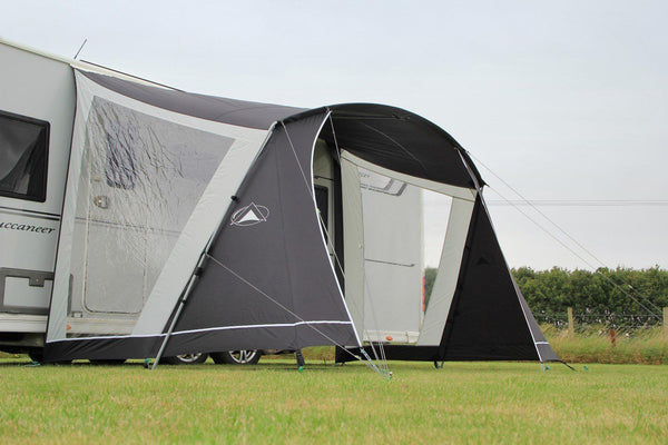 Sunncamp Swift Canopy 260 - 2020-Sunncamp-Campers and Leisure