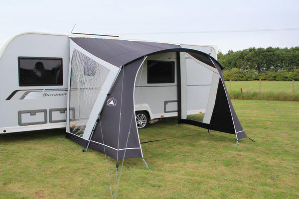 Sunncamp Swift Canopy 330 - 2020-Sunncamp-Campers and Leisure