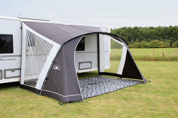 Sunncamp Swift Canopy 390 - 2020-Sunncamp-Campers and Leisure