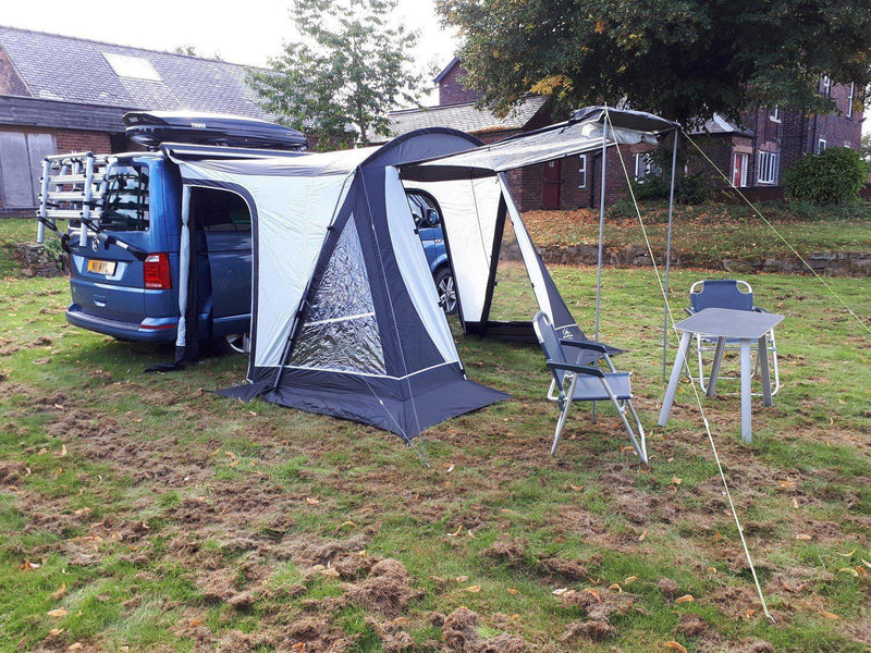 Sunncamp Swift Verao 260 - 2019-Sunncamp-Campers and Leisure
