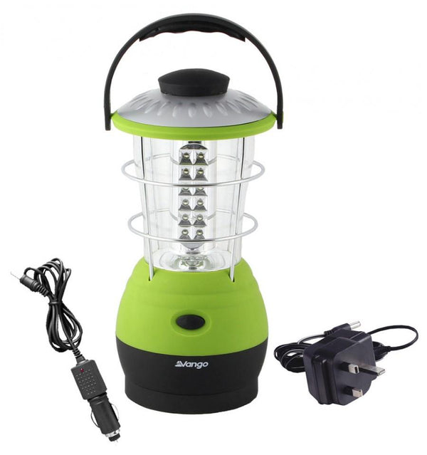 Vango Galaxy Rechargeable 60 Lantern-Vango-Campers and Leisure