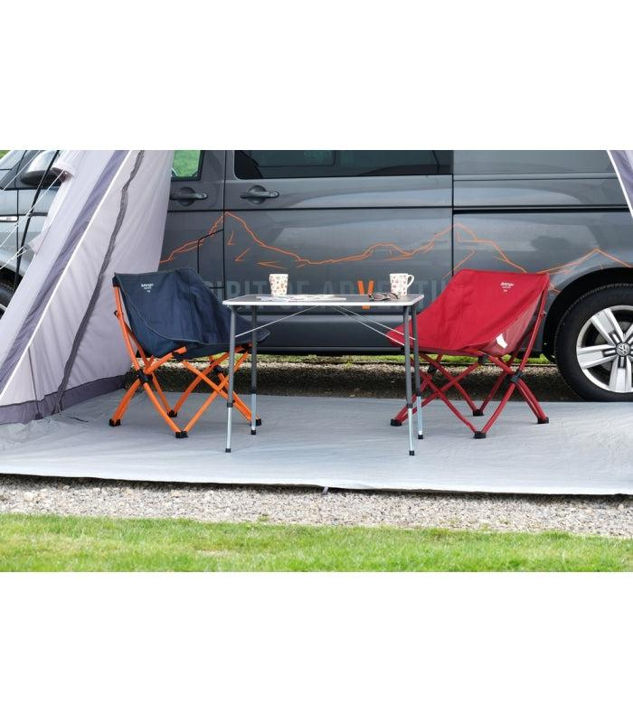 Vango Birch 80 Table-Vango-Campers and Leisure