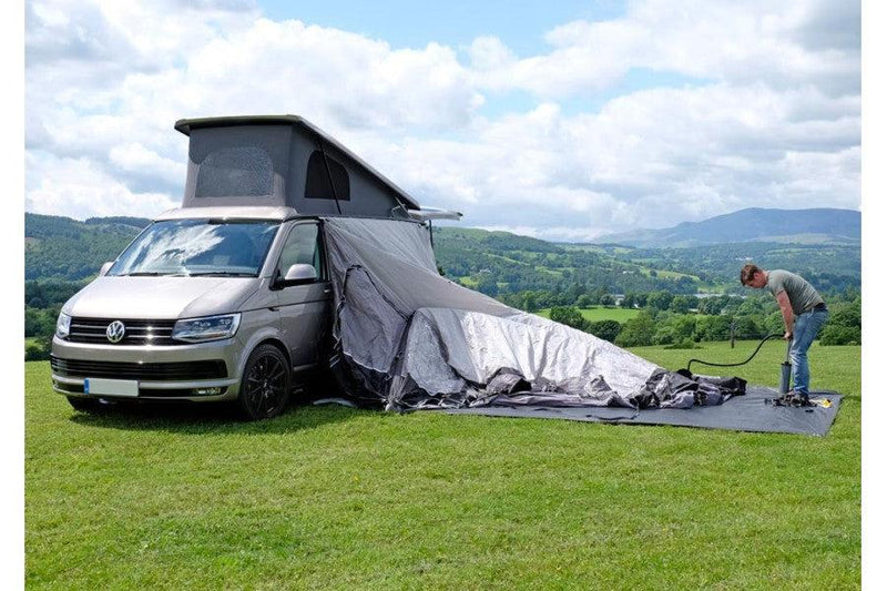 Vango Groundsheet Protector - GP003 - Galli/Rhone-Vango-Campers and Leisure