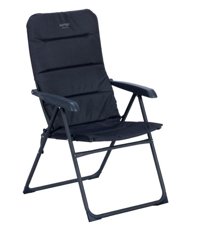 Vango Hampton Tall Chair-Vango-Campers and Leisure