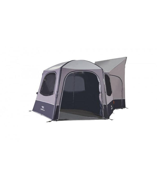 Vango Airhub Hexaway Privacy Curtain-Vango-Campers and Leisure