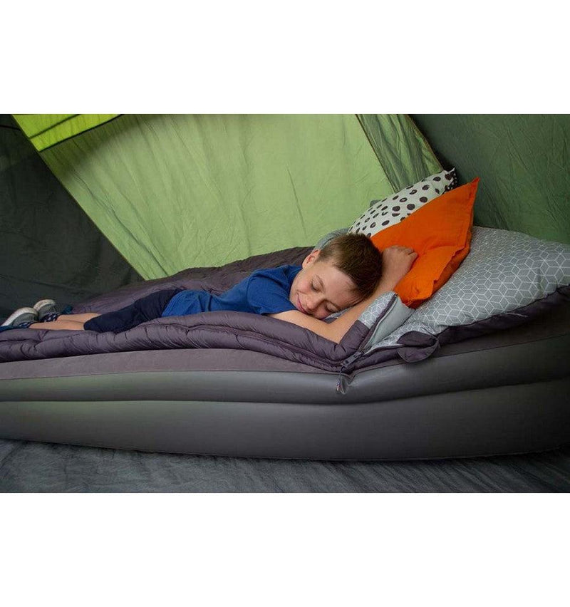 Vango Hi Rise Double Airbed-Vango-Campers and Leisure