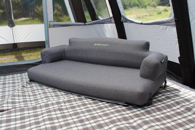 Outdoor Revolution Campese Inflatable Sofa Bed-Outdoor Revolution-Campers and Leisure