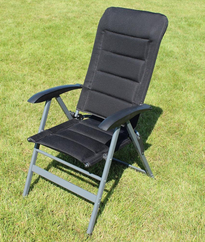 Outdoor Revolution Alu Air Mesh | Camping Chair-Outdoor Revolution-Campers and Leisure