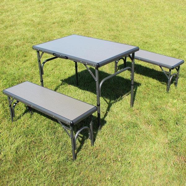 Outdoor Revolution Table and Bench Set-Outdoor Revolution-Campers and Leisure