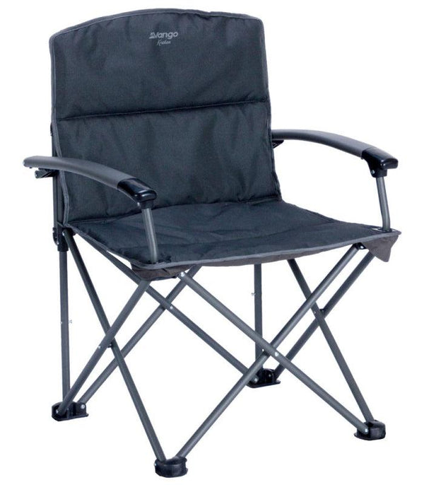 Vango Kraken 2 Oversized Chair-Vango-Campers and Leisure