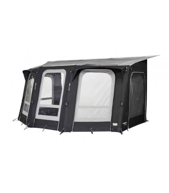 Vango Florence Side Mesh Door Panel-Vango-Campers and Leisure