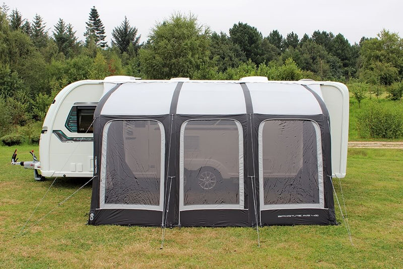 Outdoor Revolution Sportlite Air 400 | Caravan Awning - 2021-Outdoor Revolution-Campers and Leisure