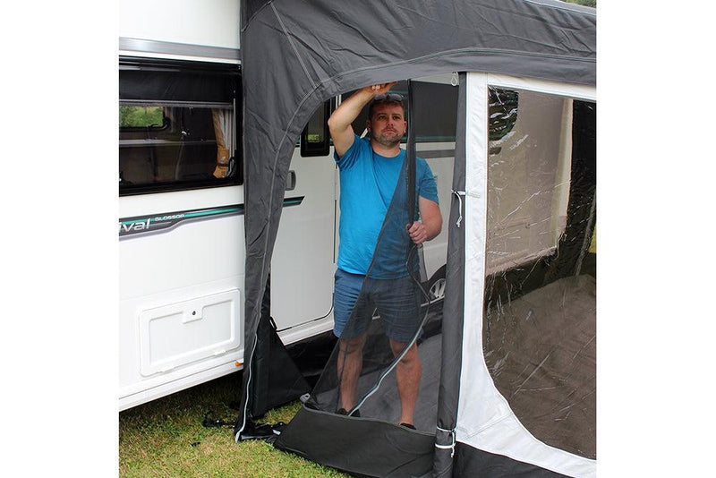 Outdoor Revolution Eclipse Pro 420 | Caravan Awning - 2021-Outdoor Revolution-Campers and Leisure