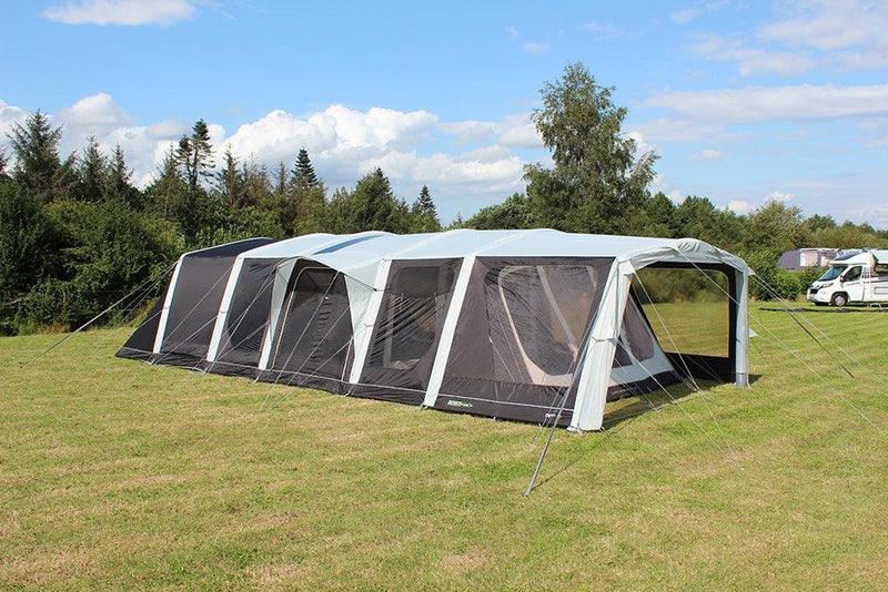 Ozone 6.0 XTR Safari Front Air Canopy-Outdoor Revolution-Campers and Leisure