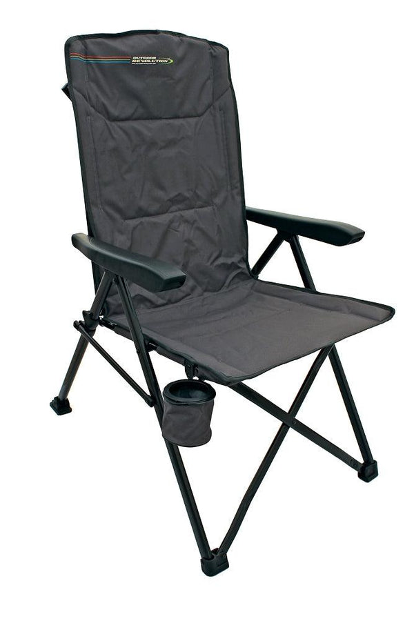Outdoor Revolution Sienna | Camping Chair-Outdoor Revolution-Campers and Leisure