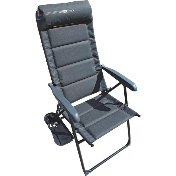 Outdoor Revolution Vicenza Lux | Camping Chair-Outdoor Revolution-Campers and Leisure