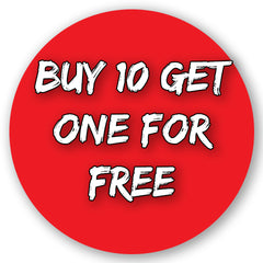 Buy 10 get one free