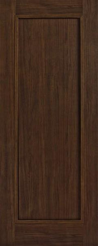 Daiken Walnut Single Panel Shaker