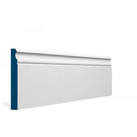 Primed Skirting Ogee **Free Delivery**