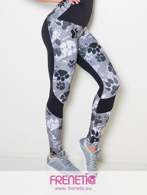 FLOPSY-01 Fitness Leggings frenetic