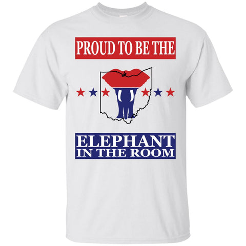 Ohio PROUD Elephant in the Room (Unisex)