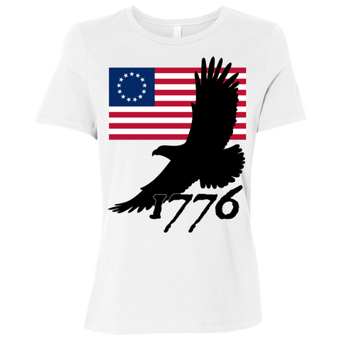 1776 Ladies' T-Shirt