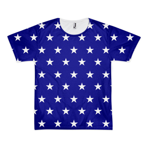 Star Spangled (Unisex) T-shirt