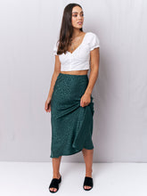 Record Collection Skirt