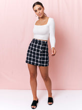 Dots and Lines Skirts