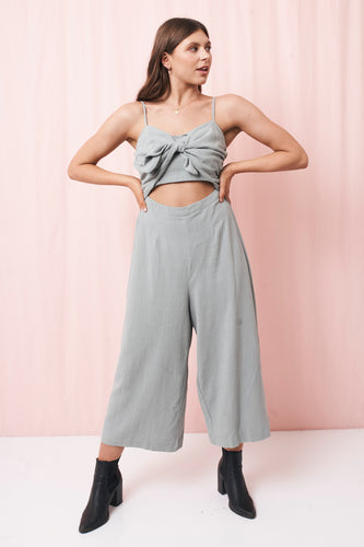 Electric Feel Jumpsuit