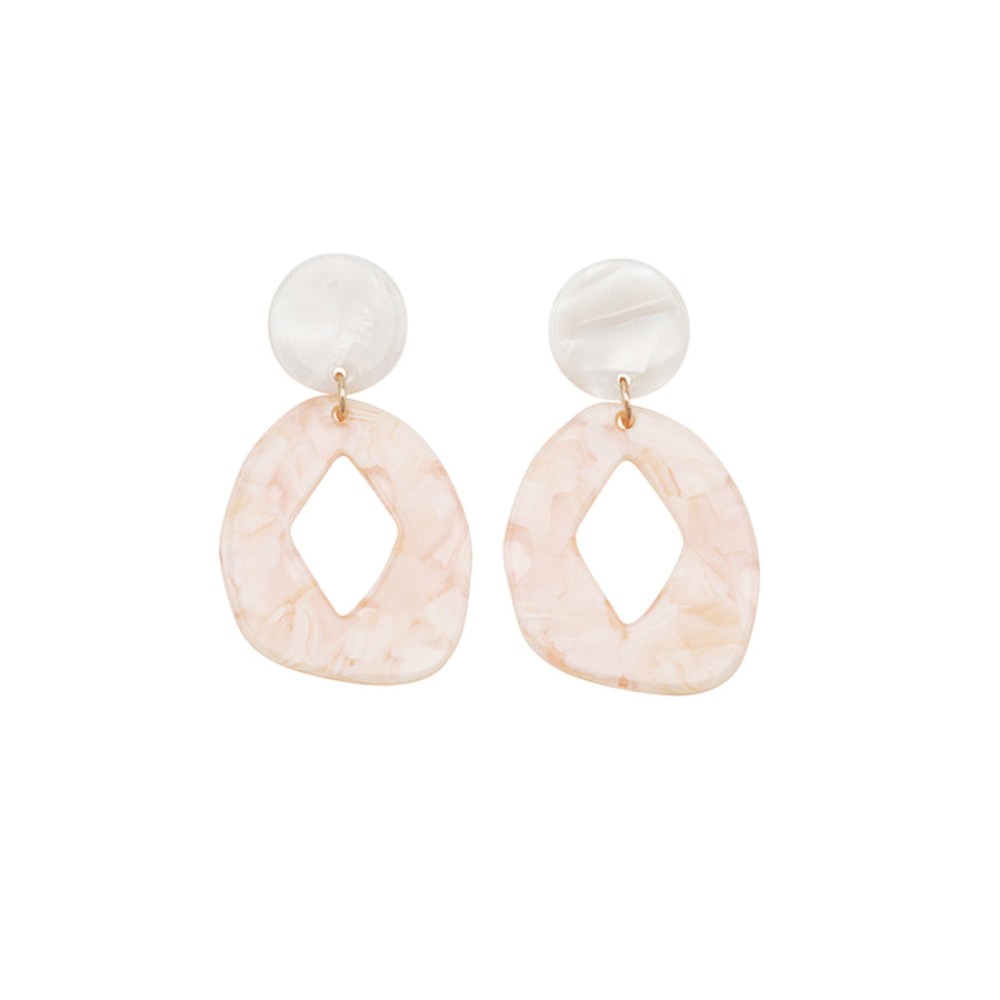 JOLIE & DEEN Fredrika Earrings