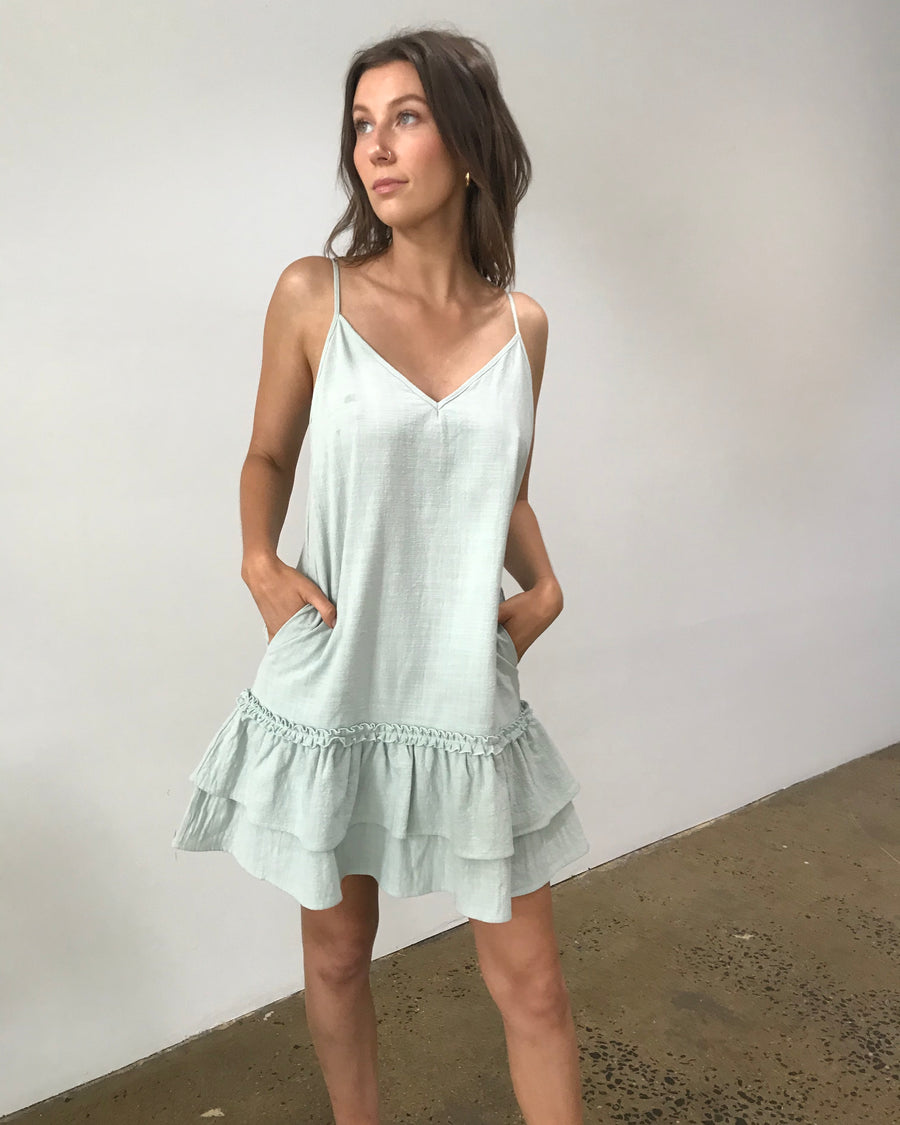 All Summer Long Dress