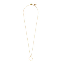 JOLIE & DEEN Hollow Necklace