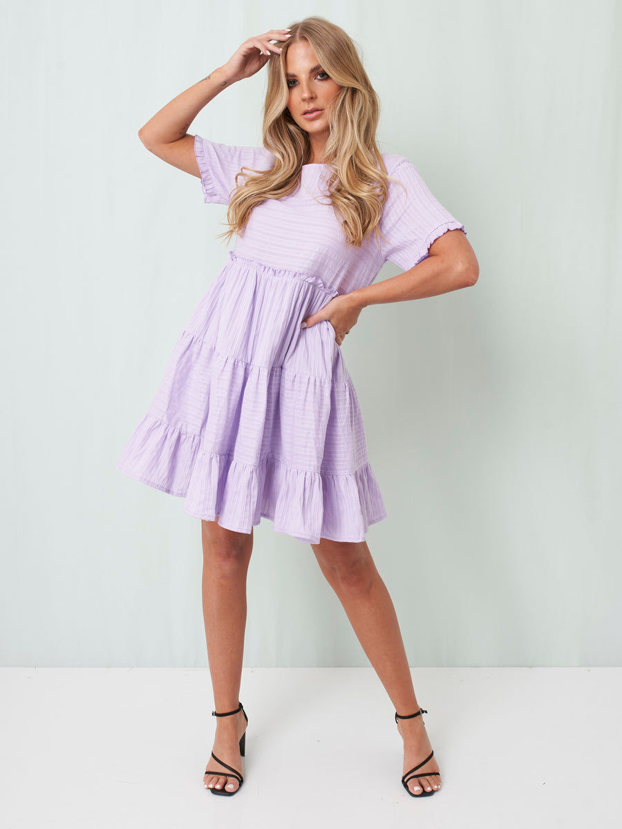 Neapolitan Dreams Dress